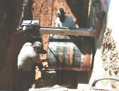 Core Drilling 6