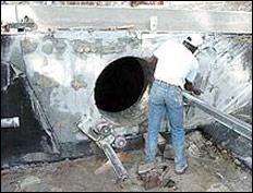 Core Drilling 1