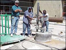 Core Drilling 4