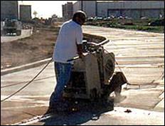Flat Sawing Image 2