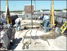 Concrete Removal 3